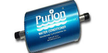 Magnetic Water Conditioner - Purion