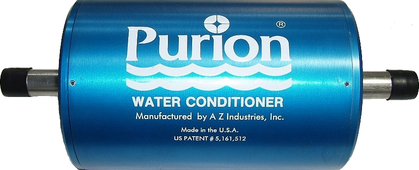 Magnetic Water Conditioner