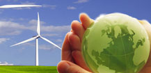 Wind-turbin-magnet