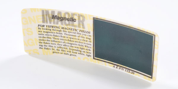 Magnetic Imager